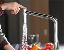 Kitchen mixers - your new kitchen tap | Hansgrohe INT