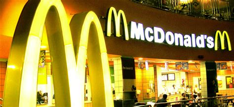 How to Franchise: McDonalds in the Philippines ~ iFranchise