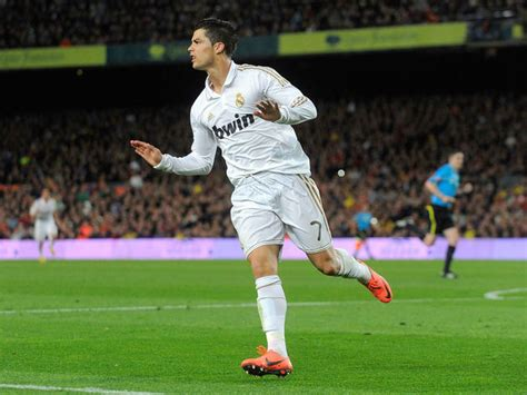 14 Incredible Records Set by Cristiano Ronaldo During His