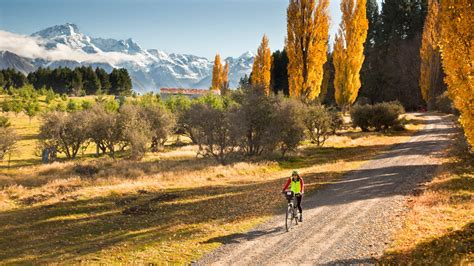 New Zealand Cycling: South Island Bike Tour | Travel with REI