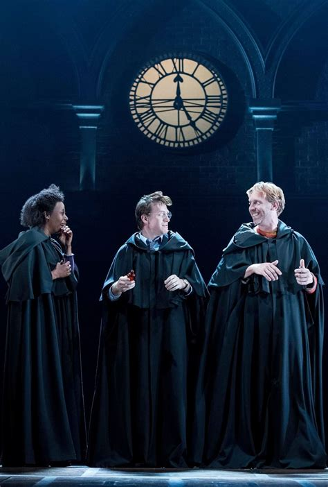 Harry Potter and the Cursed Child [Live Play] - IGN