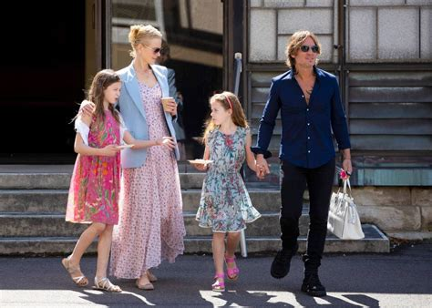 Nicole Kidman and Keith Urban's Priority Is 'Spending Time