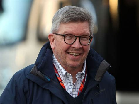 Ross Brawn outlines his plan for non-championship F1 round