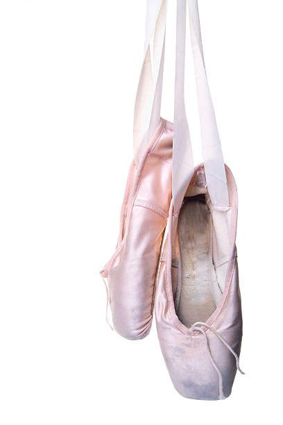 Best Ballet Shoe Stock Photos, Pictures & Royalty-Free
